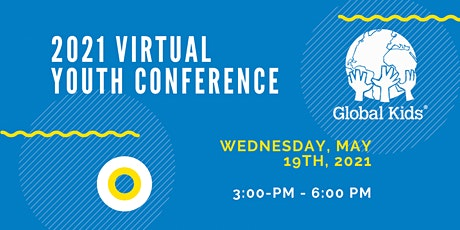 Global Kids DC Virtual Conference tickets