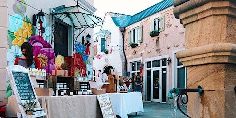Market at Lafayette Village tickets