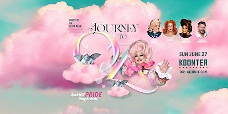 "Buff Faye's ""Journey to Oz"" Drag Brunch: ** Rock Hill ** tickets"