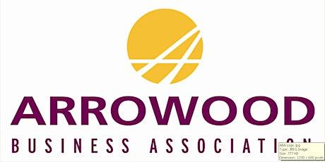 Arrowood Business Association Bags for Education Cornhole Tournament tickets