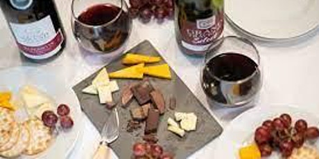 Wine and Cheese Tasting & Pairing  FREE tickets