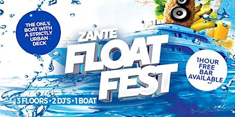 Zante Float Fest 2021 tickets