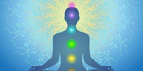 ★April  26th Mon, 2021 – Mindfulness Meditation - Mind Body Spirit billets