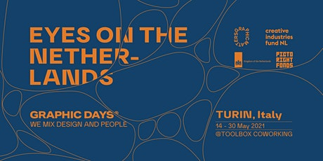 Graphic Days® | Eyes On the Netherlands tickets
