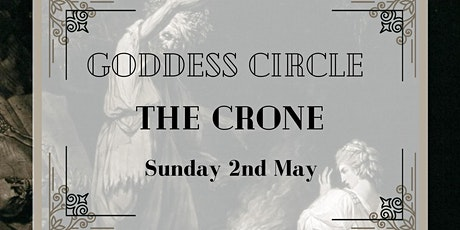 Women's Circle - The Crone tickets