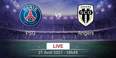 !!Direct-Live... Angers PSG match e.n direct live billets