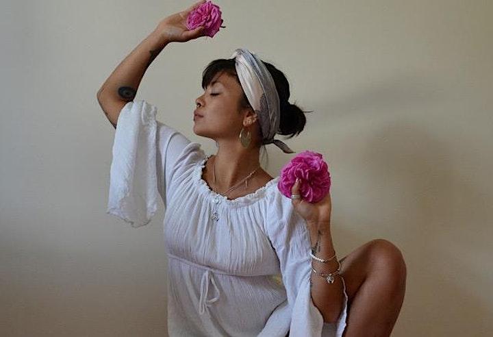 The Kind Events: Yin Yoga & Journaling with Dani Hiro image