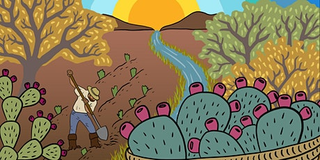 3rd Annual New Mexico Prickly Pear Festival tickets