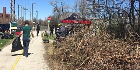 MAJOR TAYLOR TRAIL CLEAN UP DAY tickets