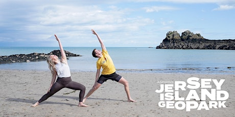 Wellness Wednesdays - 'Forged in Fire' Yoga at L'Etacquerel Fort tickets
