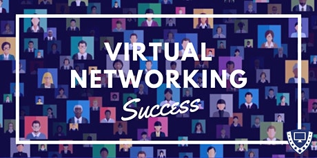 Virtual Networking Success tickets