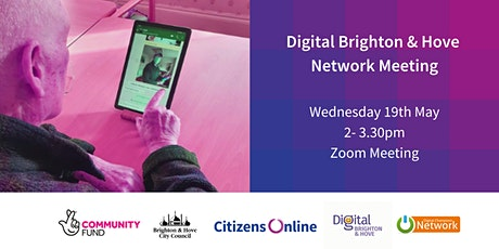 Digital Brighton & Hove Network Meeting tickets