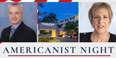 Americanist Night & Americanist Training Weekend tickets