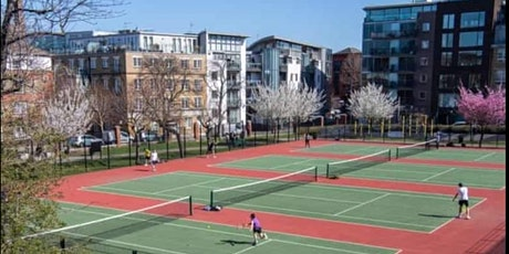 Social Tennis Meetup @ Bermondsey, London Bridge tickets