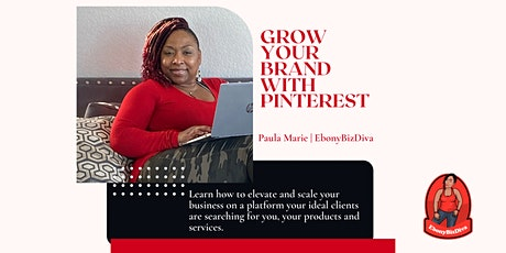 How To Grow Your Brand with Pinterest biglietti