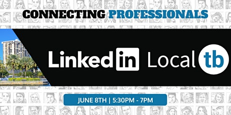 LinkedIn Local Tampa Bay - Virtual Edition tickets