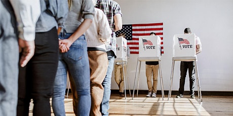 Protecting Your Vote: Election Integrity in North Carolina tickets