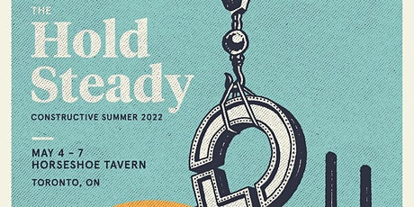 The Hold Steady tickets