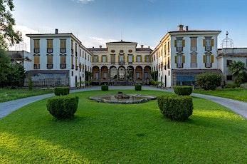 Visita guidata a Villa Gromo biglietti