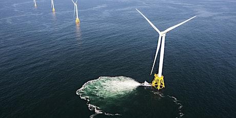 RI Commerce Supply Chain Series: Future of Wind Farm Vessel Propulsion tickets