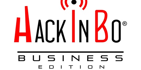 """HackInBo® """"Business Edition"""" Winter 2021 tickets"""