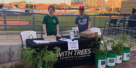 Seedling Event at Drillers Baseball Game tickets