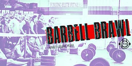 Barbell Brawl (2021) tickets