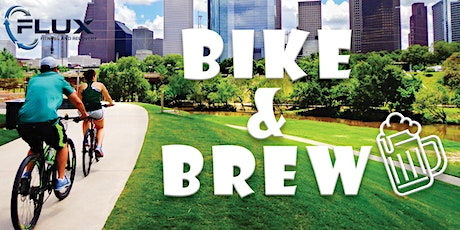 Bike and Brew tickets
