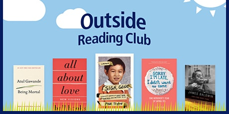 Outside Reading Club tickets
