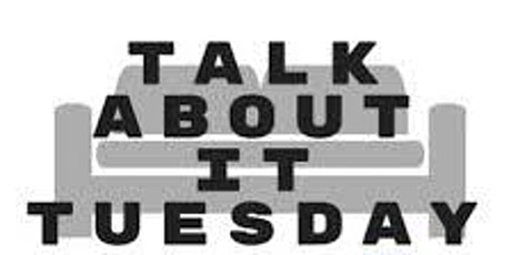 Cyber Security - Things You Should Know_Talk About It Tuesday tickets