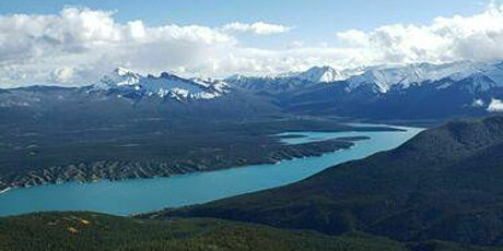 Photoshoot  and guided hike at Abraham Lake tickets