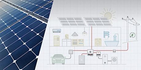 LiVEonWEB | Progettare gli impianti FV : sistemi di accumulo e connessione biglietti