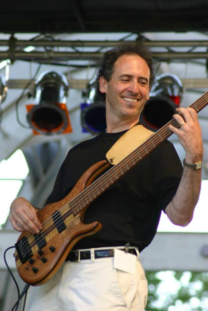 Culture on the Green- Michael Friedman Band image