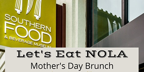 Mother's Day Brunch w/ Chef Mac tickets