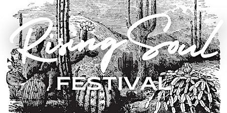 Rising Soul Festival tickets