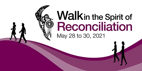 Walk in the Spirit of Reconciliation 2021 tickets