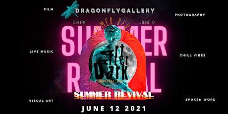 Art After Dark Official | Summer Revival tickets