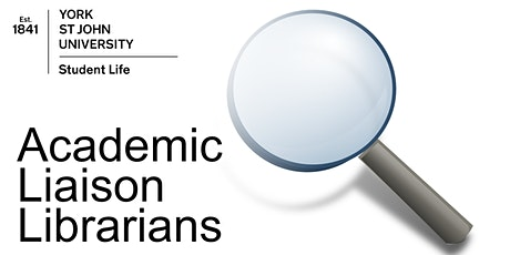 Search hints and tips (ON CAMPUS  Fri 28th May 2021 11am) tickets
