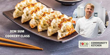 Dim Sum class with Kitchen Academy (in person) tickets