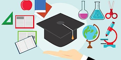 El portafolio estudiantil como método de enseñanza y  aprendizaje tickets