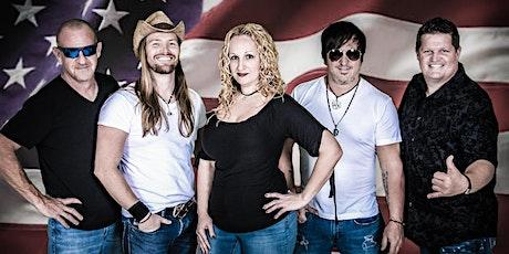 Riverwalk Music Series - Shane Duncan Band tickets