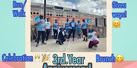 Copy of BronxRockets 3rd. Year Anniversary! tickets