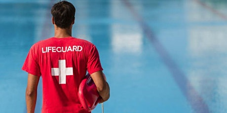 American Red Cross Lifeguard Review Course tickets
