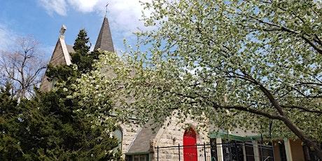 Sunday Worship at St. Luke's tickets