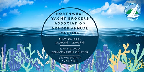NYBA Member Annual Meeting tickets