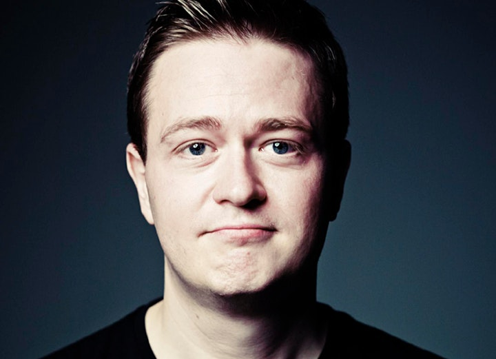 Johann Hari: You Are Not The Problem image