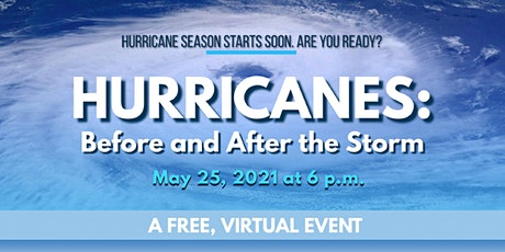Hurricanes: Before and After the Storm tickets