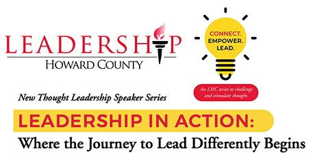 Thought Leaders Series:  Leadership In Action tickets