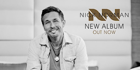 Nick Norman Porch Tour featuring Lewis Brice tickets
