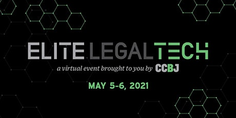ELITE LegalTech tickets